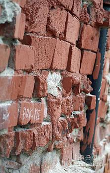 Gwyn Newcombe - Bricks