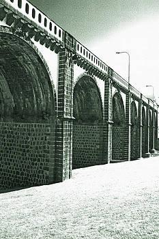 Gaspar Avila - Bridge in Ribeira Grande