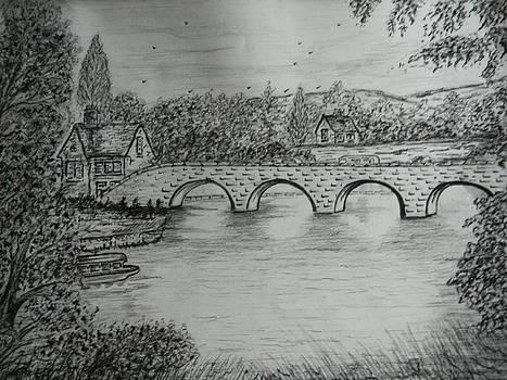 Bridge by Lauren Brown