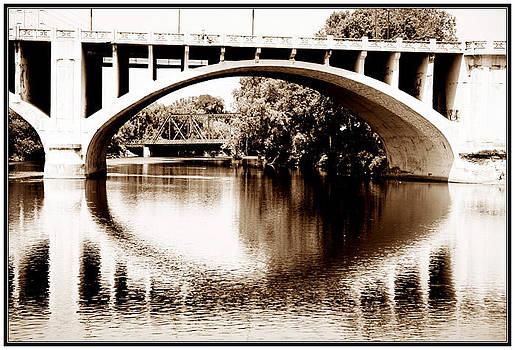 Bridge by Laurianna Murray