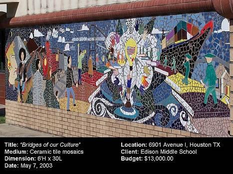 Bridges of Our Culture by Reginald Charles Adams