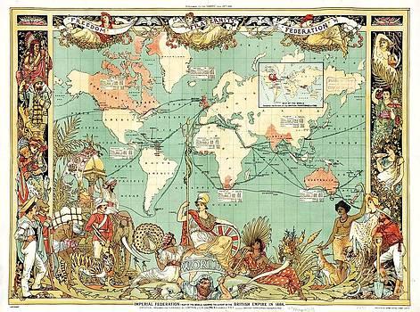 Reproduction - British Empire