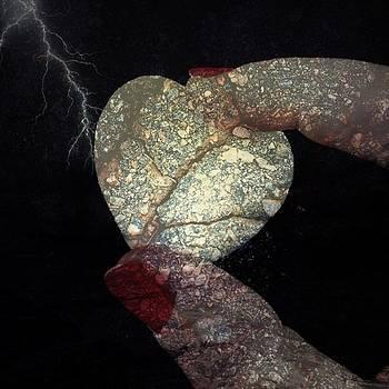 Broken Heart by Cigdem Cigdem
