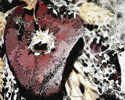 Broken Heart by Kimberly  Brown