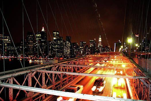 Brooklyn Bridge by La Dolce Vita