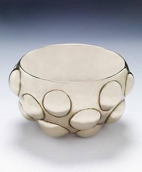 Bubble Bowl by Daniel Kavanagh