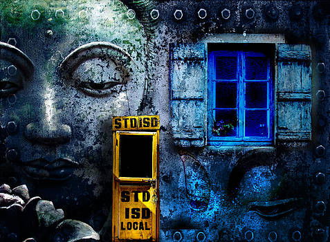 Buddha Calling by Ratan Sonal