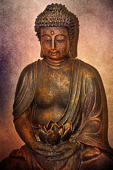 Buddha by Imagevixen Photography