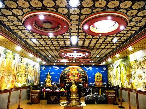 Buddha by Sachin Manawaria