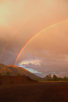 Tom Kelly - Buffalo Rainbow
