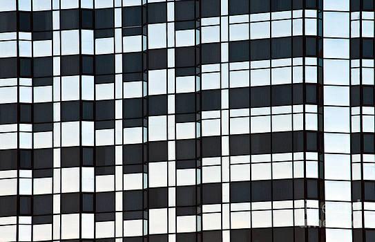Building Blocks by Dan Holm