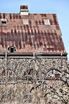 Chuck Kuhn - Building II