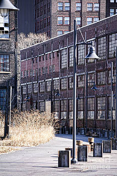 Chuck Kuhn - Building VI