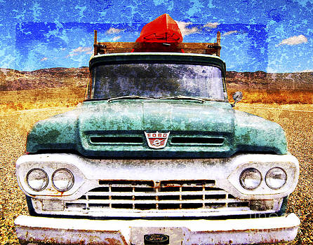 Built Ford Tough by Jessica Palotas