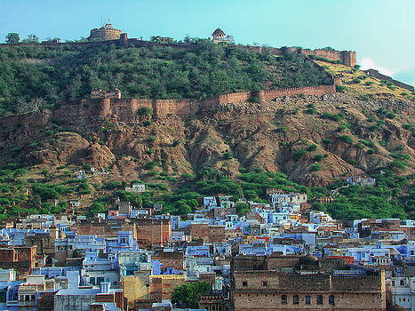 Bundi, Rajasthan, India by Not A Spectator But An Actor Of The Scene