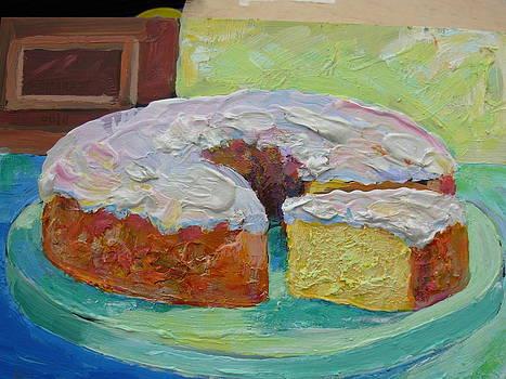 Bundt Cake by Thomas OMara