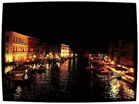 Buona Sera Venice by Shelley Smith
