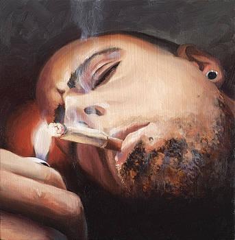 Burn by Jami Childers