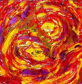 Burning by Hatin Josee