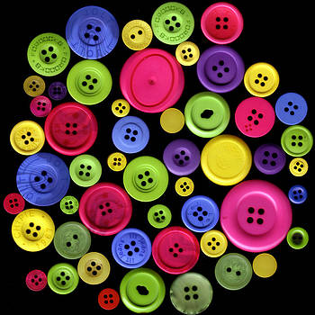 Buttons by Phachesnie Studio