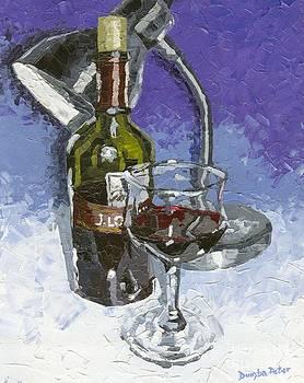 Cabernet Sauvignon by Dumba Peter
