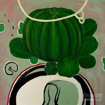 Cactus by Pattarapong Uea-amonvanish