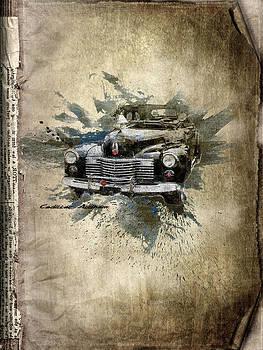 Svetlana Sewell - Cadillac Aldham