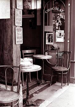 Kathy Yates - Cafe with Cake