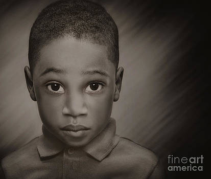 Caleb by Pat Abbott