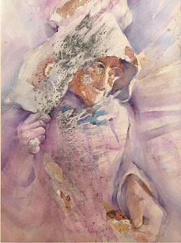 Calico Quaker by Joan  Jones