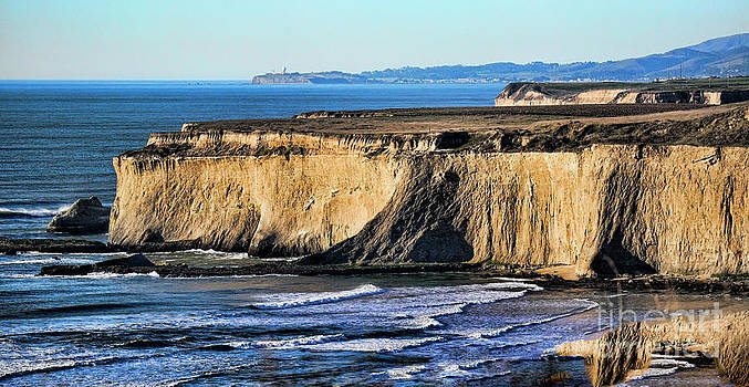 Chuck Kuhn - California Coast