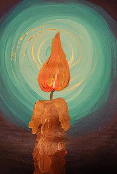 Jonathan Kotinek - Candlelight 15