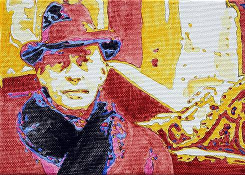 Candy Coated Rachmaninoff by Sheri Parris