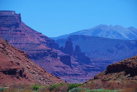 Canyon colors by Dany Lison