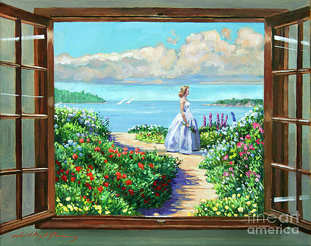 David Lloyd Glover - Cape Cod Beauty
