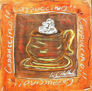 Cappaccino by Lee Halbrook