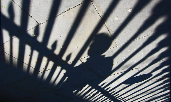 Captured Shadow by Urban Shooters