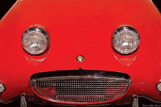 Mike Savad - Car - Say Cheese
