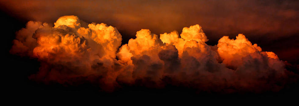 Caramel Clouds by Joetta West