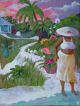 CariBbean HoMe by Teresa Grace Mock