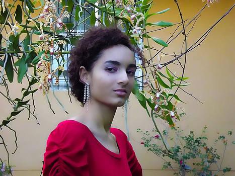 Carissa by Rosa Mahabir