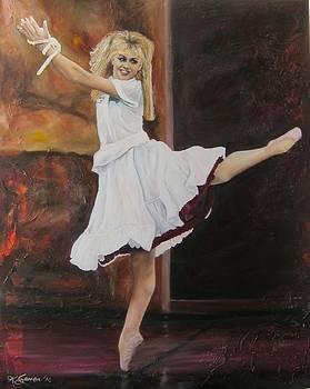 Carmen by Karen Longden-Sarron