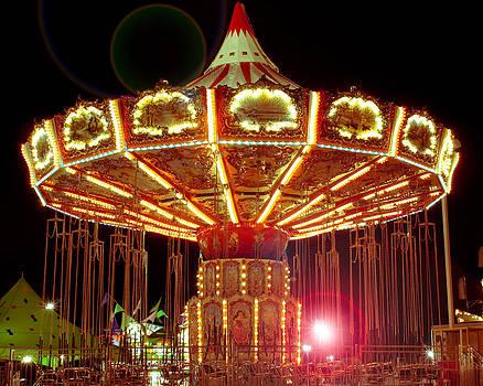 Sonja Quintero - Carnival Swing Nite
