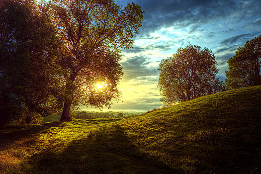Casting Light by Kim Shatwell-Irishphotographer