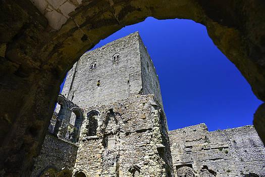 Steven Poulton - Castle Arch