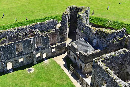 Steven Poulton - Castle Grounds