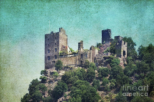 Angela Doelling AD DESIGN Photo and PhotoArt - Castle Liebenstein