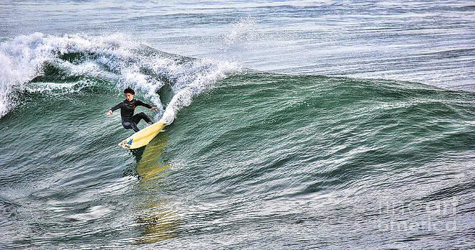 Chuck Kuhn - Catch a Wave VI