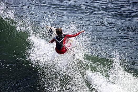 Chuck Kuhn - Catch a Wave X