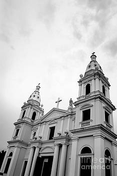 Cathedral of Ponce by Inmaculada Serrano